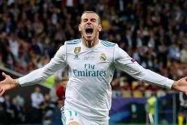 El Real Madrid gana la Champions