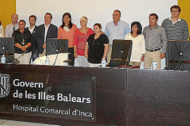 La atención primaria comarcal dependerá del hospital de Inca