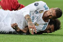 La prensa egipcia cree que Ramos lesionó adrede a Salah
