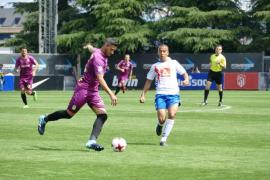 El Rayo Majadahonda asciende a Segunda División por primera vez en su historia