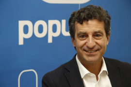 Company tilda de «basura» la moción de censura presentada por el PSOE