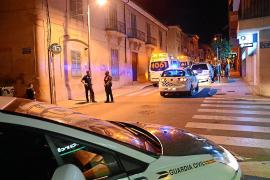 Detenido por violar a una discapacitada en un párking público del Port d'Andratx