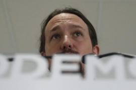 Iglesias seguirá liderando Podemos