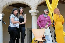 La hermana de Valtonyc: «Hoy Josep no tiene ni voz ni libertad; aquí ya no tiene»