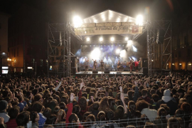 El Ayuntamiento de Palma busca a un asesor para la 'revetla' de Sant Sebastià por 13.000 euros