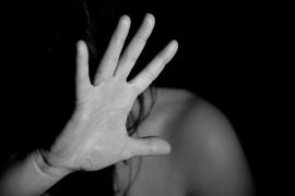 Los casos de violencia de género aumentaron en Baleares en 2017 hasta los 874