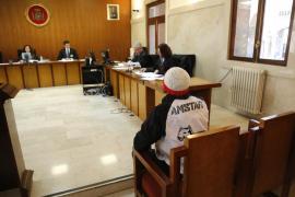 El fiscal mantiene la petición de 12 años de cárcel para un hombre que violó a una niña