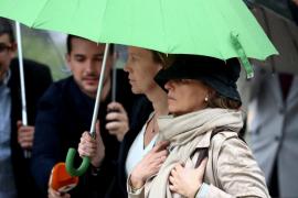 Anticorrupción pide prisión sin fianza para Luis Bárcenas y su mujer