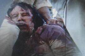 Libia abre una nueva etapa tras la muerte de Gadafi
