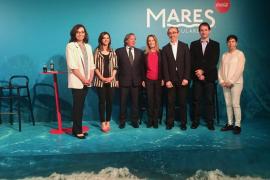 Coca-Cola se compromete a limpiar el 100 % de las reservas marinas de España