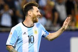 Messi no descarta jugar algún día en Newell´s Old Boys