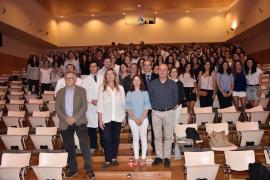Un total de 150 residentes empiezan la formación especializada en los centros sanitarios de Baleares