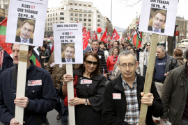 Ofensiva del Gobierno para que el Partido Popular se integre en el pacto anticrisis