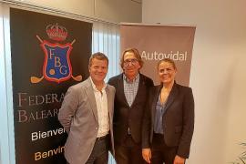 Autovidal, patrocinador del Circuito Hexagonal 2018