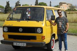 Volkswagen Transporter T-3, una herencia maravillosa