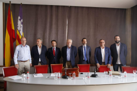 Nace Sociedad Civil Balear: «No queremos que en Baleares pase algo parecido a lo ocurrido en Cataluña»
