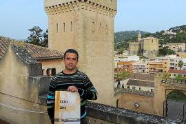 El exconcejal de Andratx Jonás Palomo declara por malversar 30.000 euros