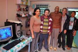 La prensa cubana recoge la muerte del preso Zapata cuatro días después