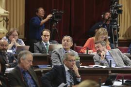 Rafael Nadal no votará en el Parlament el cambio de usos de la academia de tenis de su sobrino