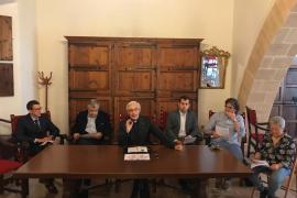 La Catedral de Mallorca presenta su nueva organización