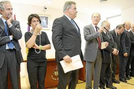 El TSJB propone recortar gastos con un mayor uso de los tribunales de arbitraje