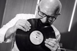 DJ Juan Campos