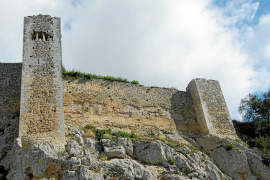 El Consell rechaza expropiar el Castell de Santueri de Felanitx