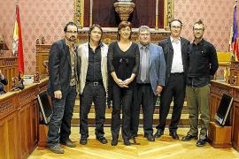 Los  Premis Mallorca  son morosos  y su continuidad no está asegurada