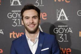 Ricardo Gómez, el Carlos de 'Cuéntame', anuncia que deja la serie