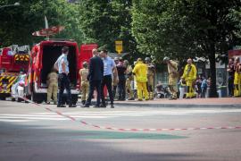 El presunto terrorista de Lieja disfrutaba de un permiso temporal