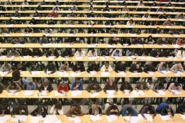 Uno de los opositores al polémico examen para auxiliar del Govern: «Al ver el examen me indigné, era una chapuza»