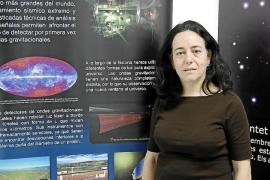 Alícia Sintes, doctora en Física: «En España, la burocracia asfixia a los investigadores»