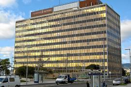 Endesa reclama al Ayuntamiento de Palma recuperar la posesión integral del edificio de Gesa