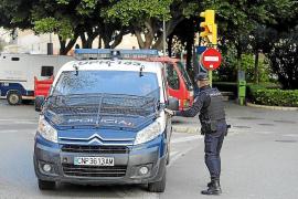 Detenido en Palma un monitor de catequesis por abusos sexuales a un menor