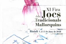 XI Fira dels Jocs tradicionals mallorquins