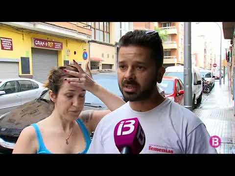 La madre de la niña zarandeada en una 'escoleta' de Palma: «Ya no confiamos en guarderías»