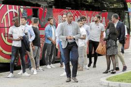 Maheta Molango: «Ahora somos un club creíble»