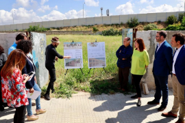 El Govern y el Ayuntamiento de Palma presentan una nueva promoción de viviendas protegidas