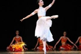 El Conservatori Professional de Música i Dansa de Mallorca baila 'Giselle' en el Teatre Principal