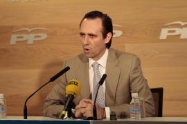 El PP exige a Antich que convoque elecciones anticipadas o dimita