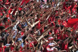 Los socios del Mallorca no pagarán para ver la final ante el Rayo Majadahonda