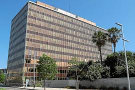 El Ayuntamiento de Palma cederá el edificio de Gesa a cambio de que no se construya en la fachada marítima