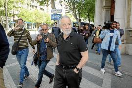 Cursach niega que insultar a Penalva sea delito porque el juez habló en la radio