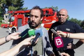 Vericad dimite de sus cargos pero seguirá siendo conseller para mantener estable el gobierno de izquierdas en Ibiza