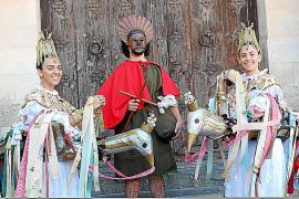El rector de Pollença apela a la ley de libertad religiosa para mantener el cordero vivo en las Àguiles