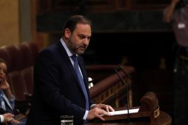 Ábalos: «El PP sería condenado penalmente por Gürtel con el actual Código Penal»