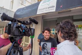 Asamblea de Guanyem en Ibiza (Fotos: Marcelo Sastre).