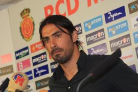 Aouate: «El Atlético es un equipo muy poderoso en su casa»