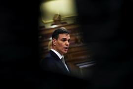 Sánchez mantendrá los Presupuestos del PP para garantizar la gobernabilidad