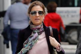 La esposa de Bárcenas paga los 200.000 euros de fianza y sale de la cárcel